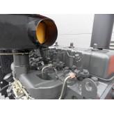 Agregat prądotwórczy 50kW 63KVA Barracuda SZR