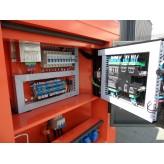 Agregat prądotwórczy Barracuda 28kW 35 KVA SZR