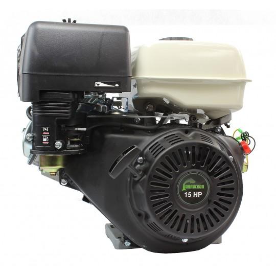 Silnik GX390 15KM zamiennik OHV 188F 190F wałek 25mm