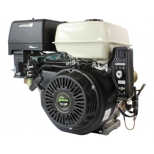 Silnik GX390 15KM zamiennik OHV 188F 190F wałek 25mm rozruch elektryczny
