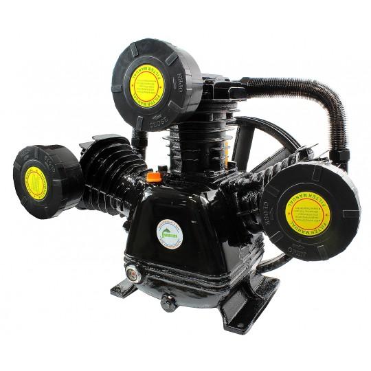 SPRĘŻARKA 10 BAR 3 cylindrowa kompresor powietrza olejowy