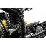 SPRĘŻARKA 8 BAR 3 cyl kompresor powietrza olejowy