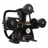 SPRĘŻARKA kompresor powietrza olejowy 8 BAR 3 cyl