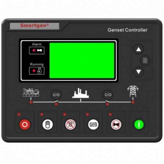 Smartgen HGM7120A - kontroler agregatu