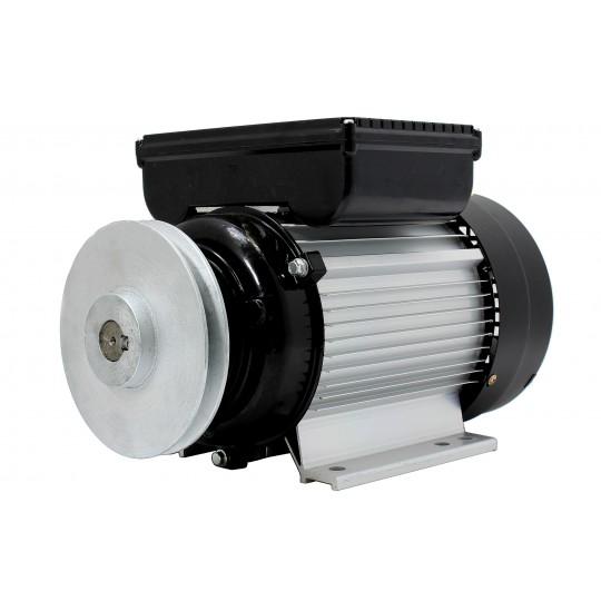 Silnik elektryczny 1,5kW 1400 230V 1F z SZAJBĄ 140
