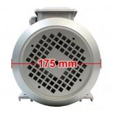 Silnik elektryczny 2,2kW 2800 400V 3F z SZAJBĄ 85