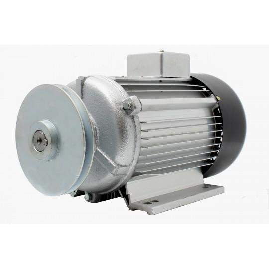 Silnik elektryczny 2,2kW 1400 z SZAJBĄ 150 400V 3F
