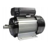 Silnik elektryczny 2,2kW 2800 z SZAJBĄ 85 230V 1F
