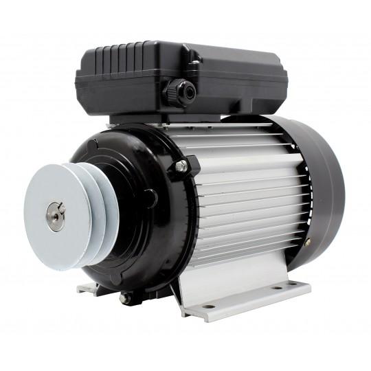 Silnik elektryczny 1,5kW 2800 z SZAJBĄ 90 230V 1F