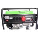Agregat Prądotwórczy Barracuda 5500 3F