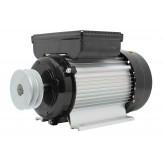 Silnik elektryczny 3 kW 2800 230V 1F z SZAJBĄ 90