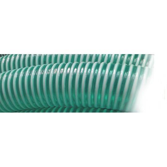 Wąż ssawny 1,5 cala 1,5' 38mm - wzmacniany
