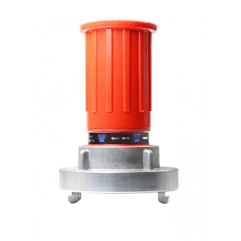 """Prądownica hydrantowa 2"""" (52 mm) do zraszania i podlewania"""