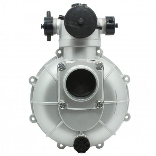 Pokrywa przednia motopompy ciśnieniowej 3 cale (75 mm) - kompletna