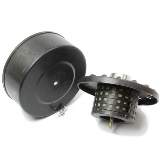 Filtr powietrza do kompresora sprężarki (gąbkowy) 1 cal 32mm