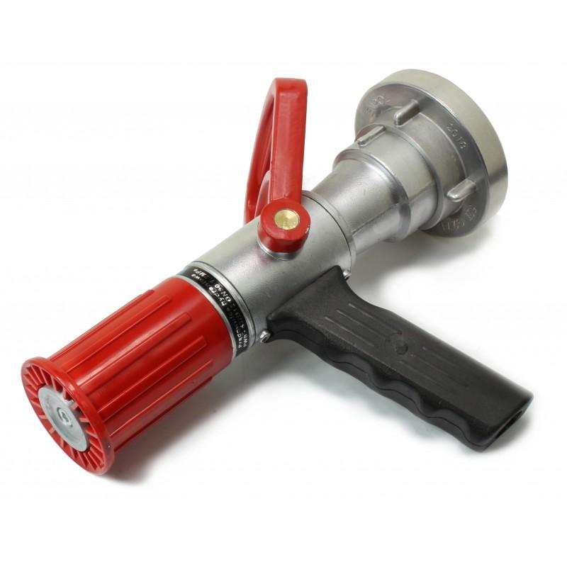 Prądownica wodna 2 cale 52 mm do podlewania i zraszania