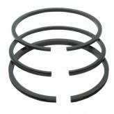 Pierścienie tłokowe do sprężarki, kompresora fi 90 mm (komplet ma jeden tłok )