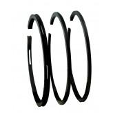 Pierścienie tłokowe do sprężarki, kompresora fi 55 mm (komplet ma jeden tłok )