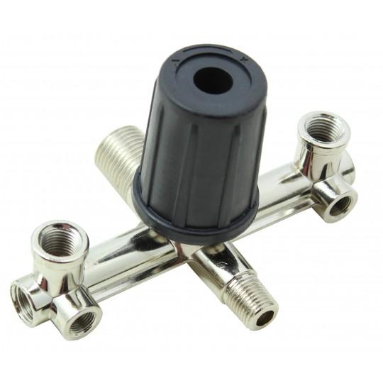 Listwa wyłącznika ciśnieniowego PRESOSTAT kompresor