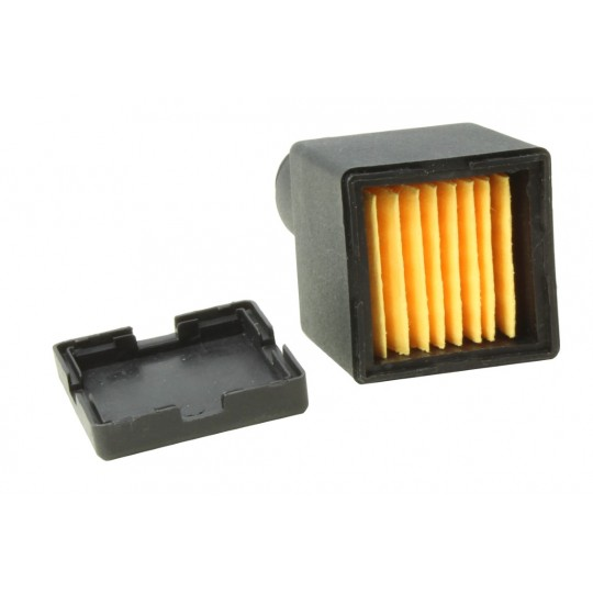 Odpowietrznik z filtrem do kompresora 3/8 cala