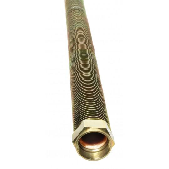 Rurka 32 mm do kompresora 100 cm