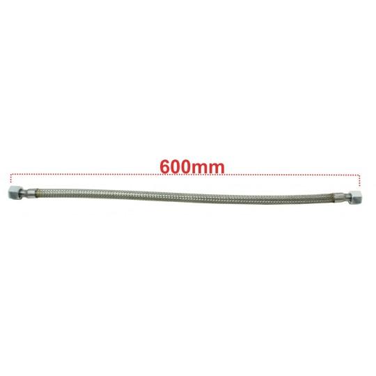 Rurka do kompresora giętkie przyłącze 19 mm 60 cm