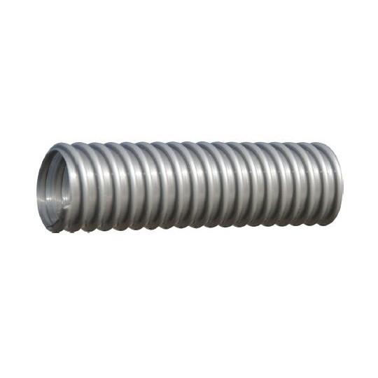 Wąż ssawny 1 1/4 cale 32 mm - szary