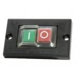 Włącznik elektromagnetyczny jednofazowy 4 PIN