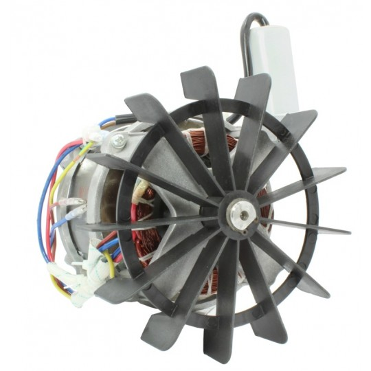 Elektryczny silnik do betoniarki 900W (0,9kW)