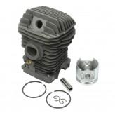 Kompletny cylinder STIHL MS230 40 mm SWORZEŃ 10 mm