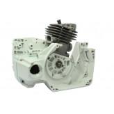 Kompletny silnik z karterem do pilarki STIHL 026 MS260