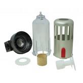 Filtr Separator Odolejacz Odwadniacz 1/2' BF-4000