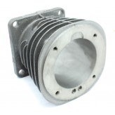 Cylinder sprężarki kompresora tuleja 80mm 2080