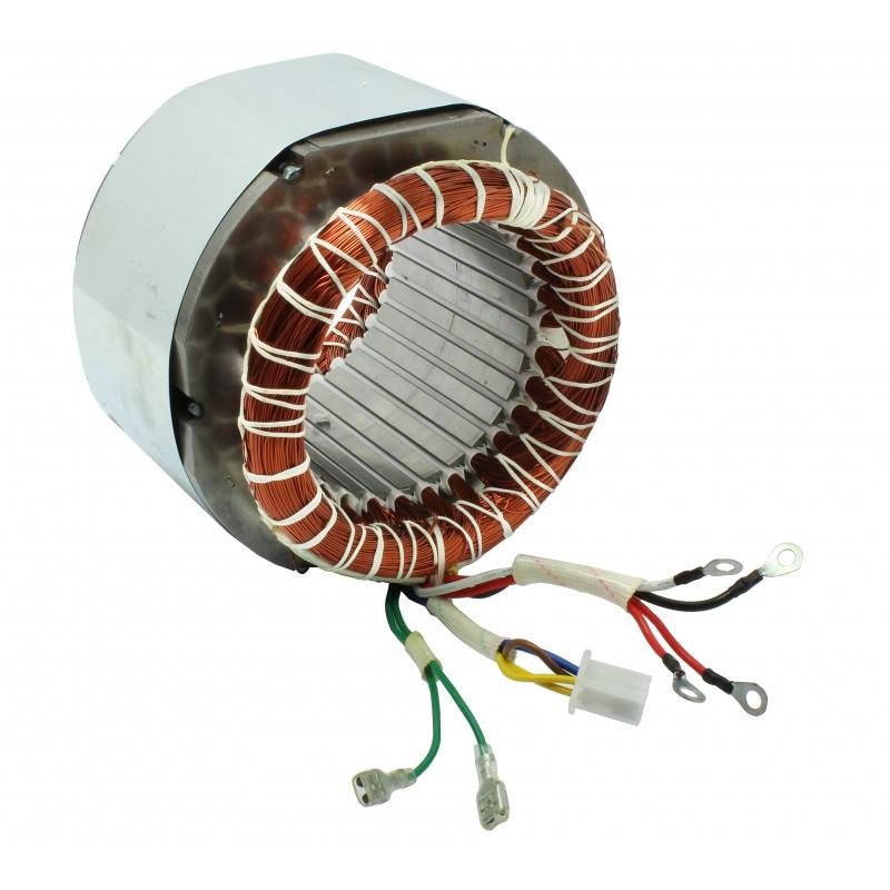 STOJAN WYSOKOŚĆ 100MM do agregatów trzyfazowych 230V, 400V