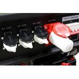 Agregat prądotwórczy 9kVA (7kW) 3F Barracuda 7000 z rozruchem elektrycznym