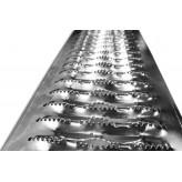 Rampa najazdowa stalowa udźwig do 250 kg podjazd