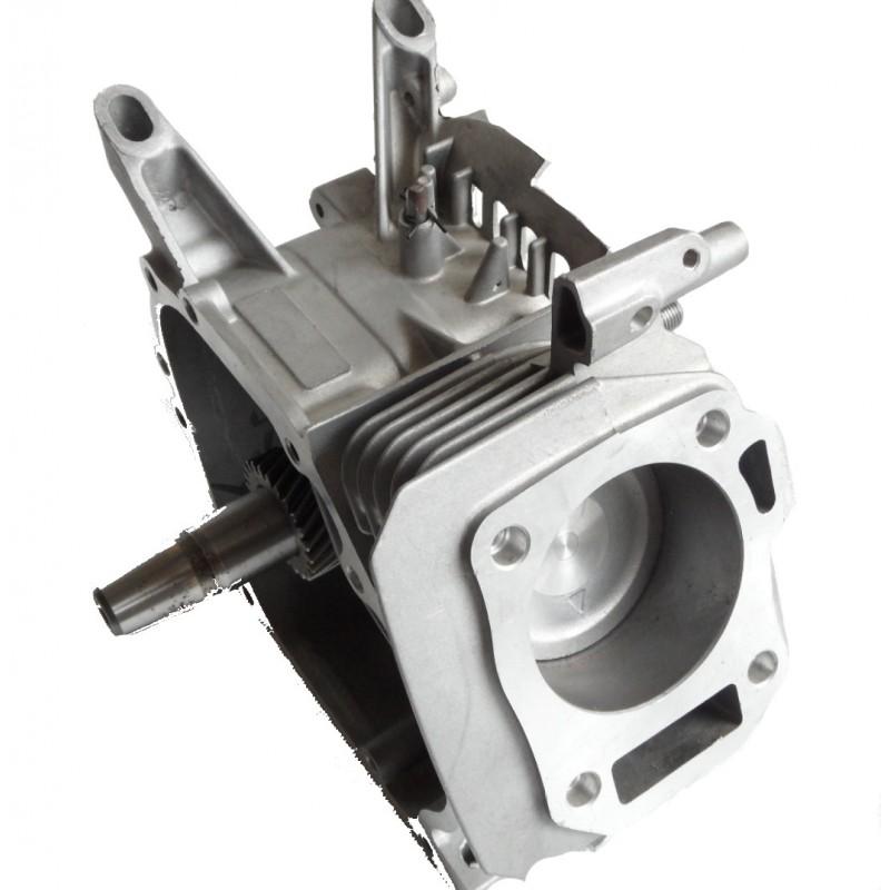 Blok silnika GX160, zamienniki OHV 168F, 170F - kompletny
