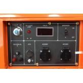 Agregat prądotwórczy 10kVA Barracuda 8000 1F DIESEL ATS