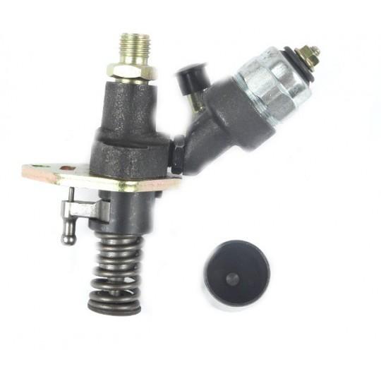 Pompa paliwa z elektrozaworem do silników diesla Yanmar L90 L100 oraz Kipor,Kama 186F