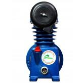 SPRĘŻARKA 10 BAR 1 cyl kompresor powietrza olejowy