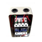 Stycznik kompresora sprężarki 5,5kW 400V wyłącznik