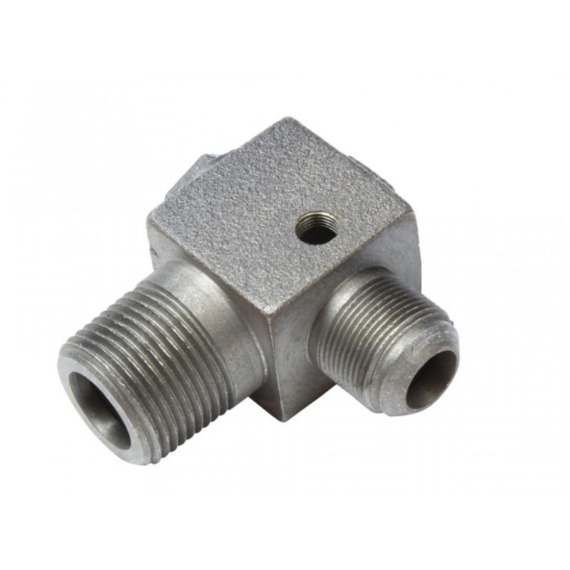 Żeliwny zawór zwrotny do kompresora powietrza wyjścia 32/26/9 mm