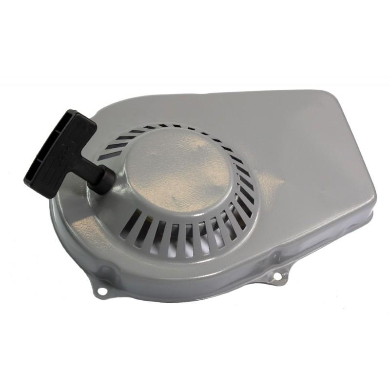Szarpak silnika dwusuwowego szary 1 kW-1000 W