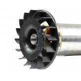Wirnik MIEDZIANY 120 mm do agregatu prądotwórczego