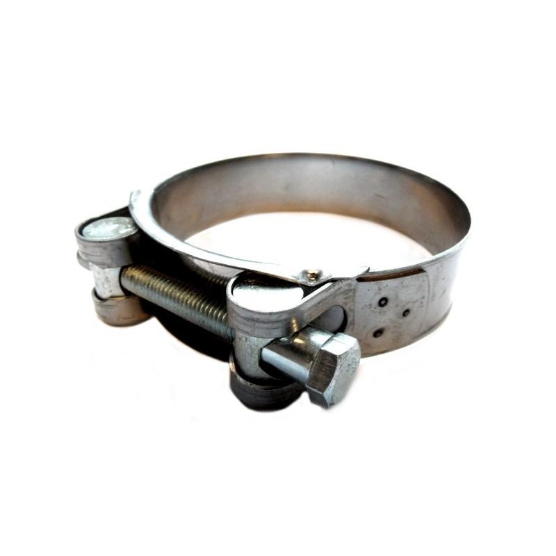 Opaska zaciskowa na węże tłoczne 2 cala 52-55 mm
