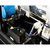 Agregat prądotwórczy 15kVA (12 kW) 400V Barracuda DIESEL 12000 SILENT ze wzmocnioną fazą 230V