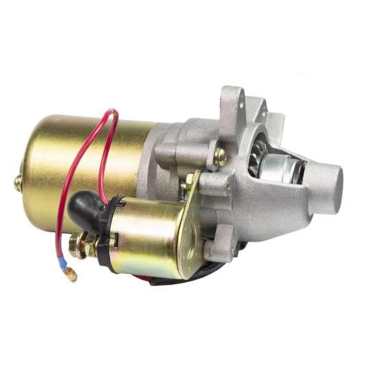 Rozrusznik elektryczny GX160 168F