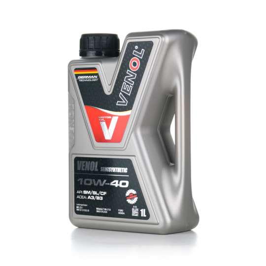 Olej 10W40 - 1 litr