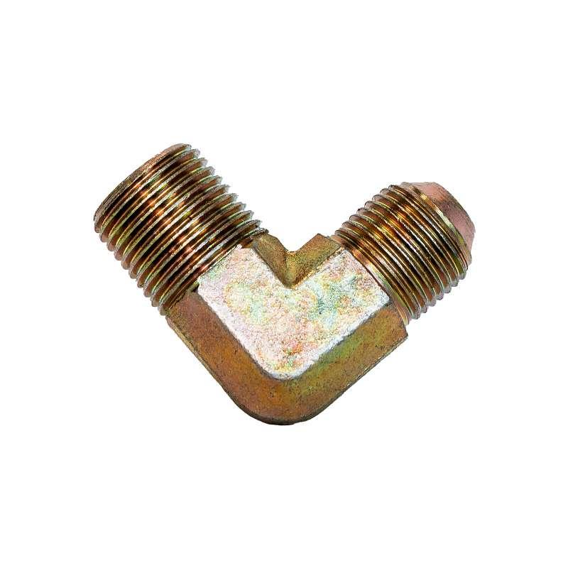Kolanko do głowicy kompresora 19 x 21 mm