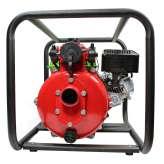 Zestaw Motopompa WP20HP Ciśnieniowa 6 BAR NR 3W